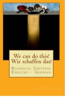 We can do this (bilingual edition)